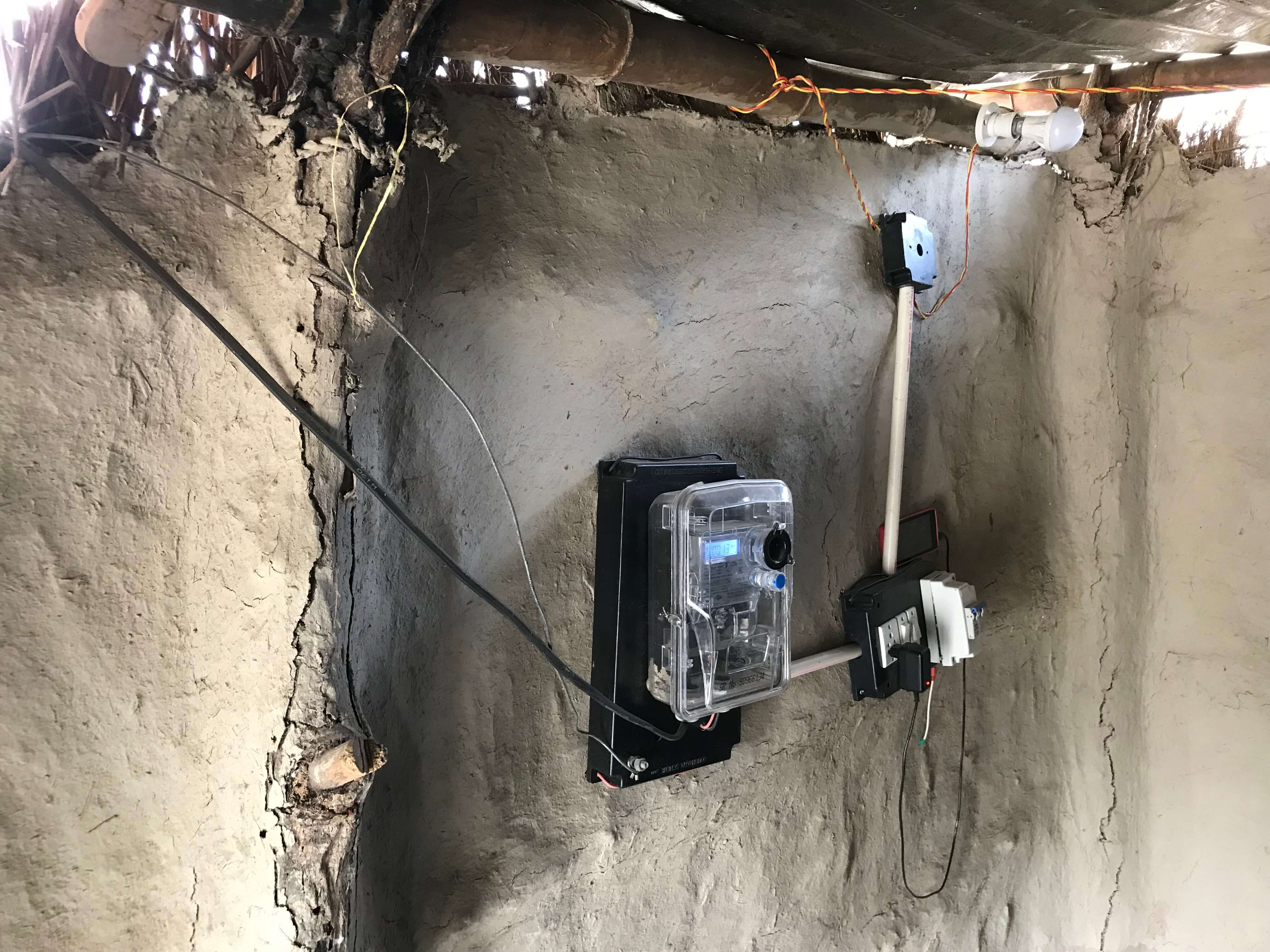 Universal Rural Electrification in India? Not So Fast :: Power For All